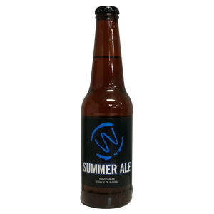 Woolshed Summer Ale