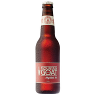 Mountain Goat Hightail Ale