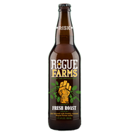 Rogue Farms Fresh Roast Ale