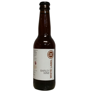 Emelisse White Label Barley Wine