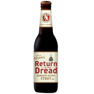 Little Creatures Return of the Dread Domestic Extra Stout