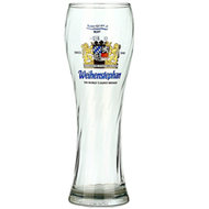 Weihenstephaner Wheat Beer Glass