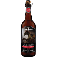 Ommegang Game of Thrones #3 Fire & Blood Red Ale