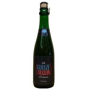 Oude Gueuze Tilquin Squared a lAncienne