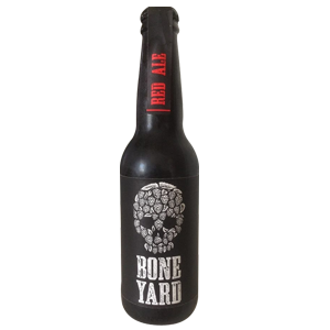 Boneyard Red Ale