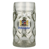 Weihenstephaner Beer Stein
