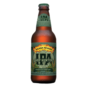 Sierra Nevada Hop Hunter IPA