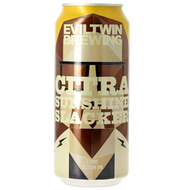 Evil Twin / 7venth Sun Citra Sunshine Slacker
