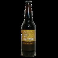 8 Wired Flat White Coffee Milk Stout