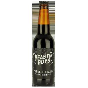 Yeastie Boys Pot Kettle Black