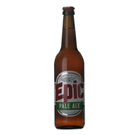 Epic Pale Ale 500ml Bottle