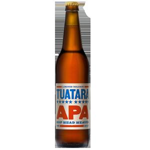 Tuatara APA (American Pale Ale)