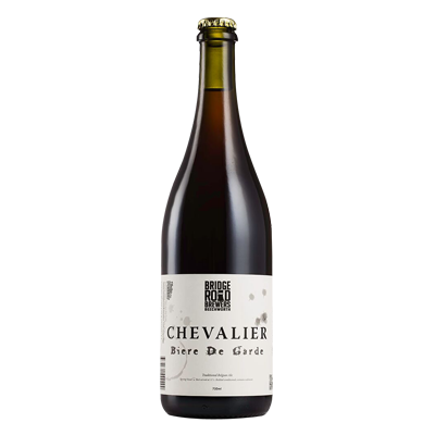 Bridge Road Chevalier Biere De Garde