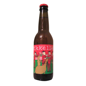 Mikkeller Hoppy (Happy) Lovin' Christmas