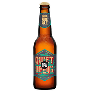 Quiet Deeds IPA