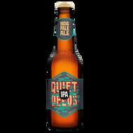Quiet Deeds IPA