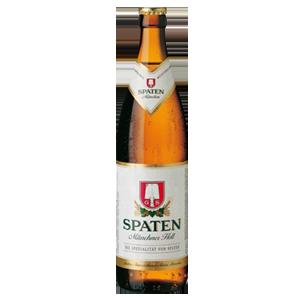 Spaten Munchner Hell / Munchen / Premium