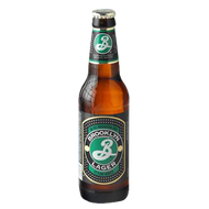 Brooklyn Lager 355ml Bottle