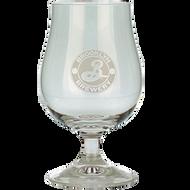 Brooklyn Brewery Tulip Beer Glass