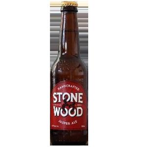 Stone & Wood Jasper