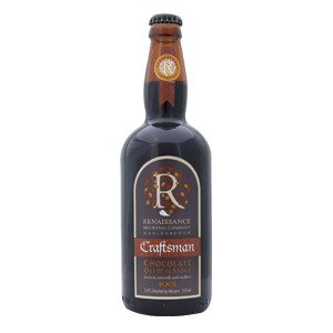 Renaissance Craftsman Oatmeal Chocolate Stout