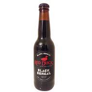 Red Duck Black Bengal Dark IPA