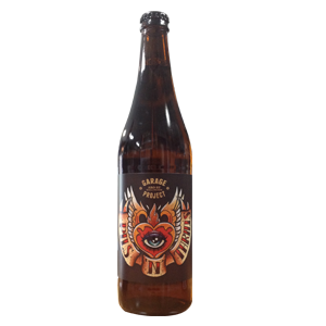 Garage Project Pils n Thrills 650ml
