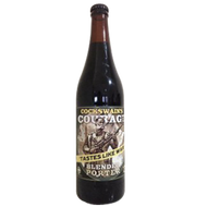 Garage Project Cockswains Courage Blended Porter