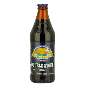 Green Flash Double Stout