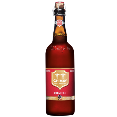 Chimay Rouge 750ml
