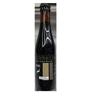 Mikkeller Beer Geek Brunch Weasel (Cognac Edition)
