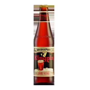 BridgePort Kingpin Double Red Ale