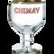 Chimay Beer Glass (250ml/330ml)