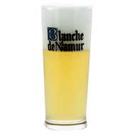 Blanche De Namur Beer Glass