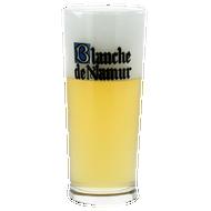 Blanche De Namur Beer Glass