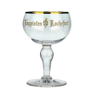 Rochefort Chalice Beer Glass