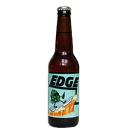 Edge Brewing Cool Hops Lager