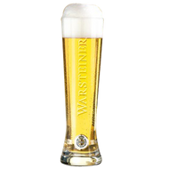 Warsteiner Tall Pilsner Glass
