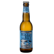 Belgian Blue Wheat