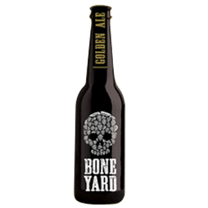 Boneyard Golden Ale