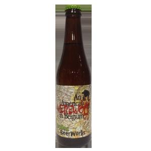 HopDog American Werewolf in Belgium