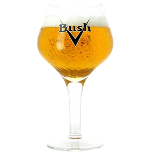 Bush Stemmed Glass