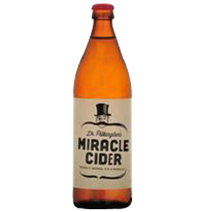 Dr Pilkingtons Miracle Cider