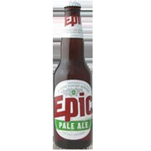 Epic Pale Ale 330ml Bottle
