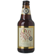 North Coast Old Stock Ale