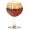 Libbey Abbey Goblet Beer Glass