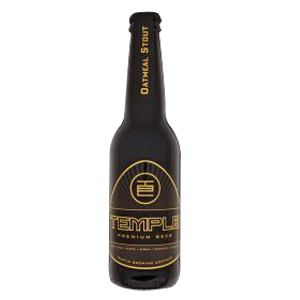 Temple Oatmeal Stout