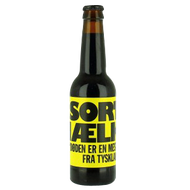 To Øl Sort Mælk Imperial Milk Stout