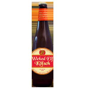 The Little Brewing Co Wicked Elf Kolsch