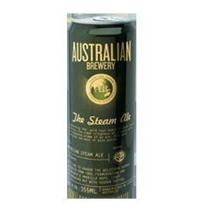 Australian Brewery Steam Ale